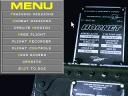 Main menu screen (image by MrFlibble)