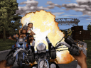 Redneck Rampage Rides Again (image by Interplay Productions)