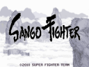 Title screen (image by Super Fighter Team)