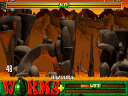 Worms: Reinforcements (image by Team17 Software)