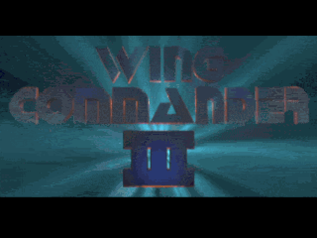 Download Wing Commander Iii Heart Of The Tiger Dos Games Archive